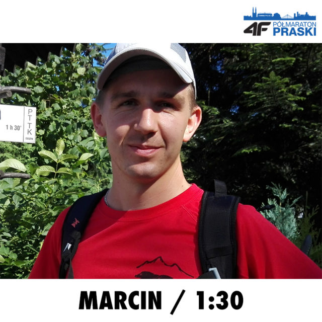 Marcin Haber 1:30