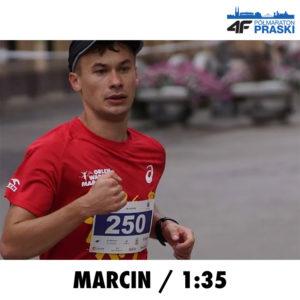 Marcin Leja 1:35