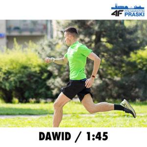 Dawid Zarodkiewicz 1:45