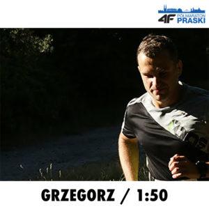 Grzegorz Guliński 1:50