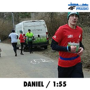 Daniel Lenard 1:55