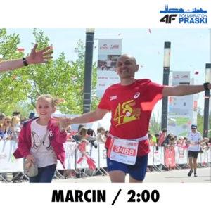 Marcin Mazurkiewicz 2:00