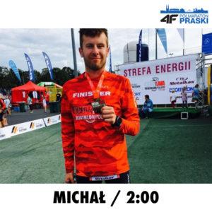 Michał Budnicki 2:00