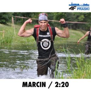 Marcin Chrzanowski 2:20
