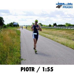 Piotr Mazur 1:55