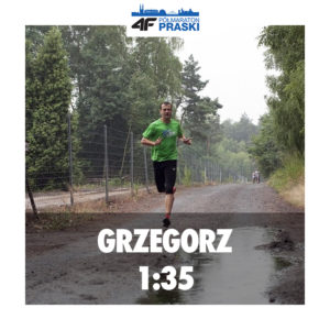 Grzegorz Guliński 1:35