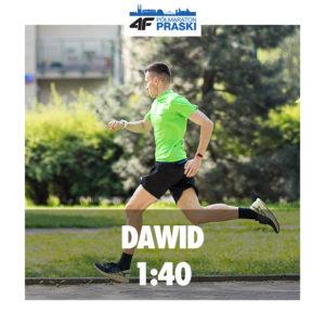 Dawid Zarodkiewicz 1:40