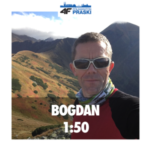 Bogdan Janowski 1:50