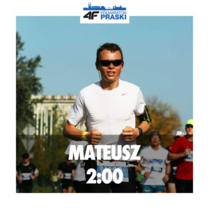 Mateusz Cichocki 2:00