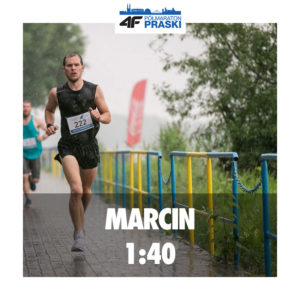 Marcin Wojewódzki 1:40